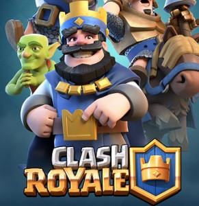 Buy Clash Royale Gems